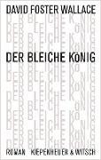Cover-Bild zu Der bleiche König (eBook) von Foster Wallace, David