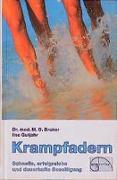 Cover-Bild zu Krampfadern von Bruker, Max Otto