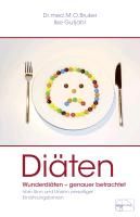 Cover-Bild zu Diäten von Bruker, Max Otto