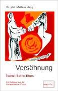 Cover-Bild zu Versöhnung von Jung, Mathias