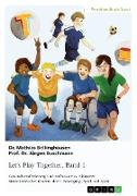 Cover-Bild zu Let's Play Together. Band 1 (eBook) von Bellinghausen, Mathias