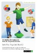 Cover-Bild zu Let's Play Together. Band 2 (eBook) von Bellinghausen, Mathias