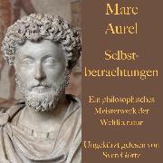 Cover-Bild zu Marc Aurel: Selbstbetrachtungen (Audio Download) von Aurel, Marc