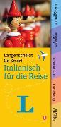 Cover-Bild zu Langenscheidt Go Smart - Italienisch für die Reise