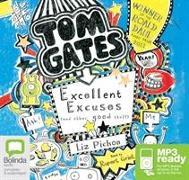 Cover-Bild zu Excellent Excuses (and Other Good Stuff) von Pichon, Liz