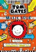 Cover-Bild zu Tom Gates: The Music Book von Pichon, Liz