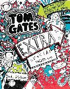 Cover-Bild zu Tom Gates: Extra Special Treats (Not) von Pichon, L.