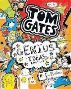 Cover-Bild zu Tom Gates: Genius Ideas (Mostly) von Pichon, L.