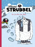 Cover-Bild zu Kleiner Strubbel - Der Yeti hat den Blues von Fraipont, Céline