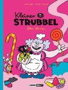 Cover-Bild zu Kleiner Strubbel - Oma Bonbon von Bailly, Pierre