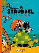 Cover-Bild zu Kleiner Strubbel - Coconuts Schatz von Bailly, Pierre