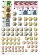 Cover-Bild zu Das Zahlenbuch. Euro-Rechengeld. Neubearbeitung