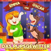 Cover-Bild zu eBook Emma und Oskar - Das Pupsgewitter