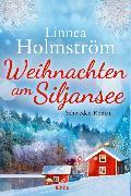 Cover-Bild zu Weihnachten am Siljansee von Holmström, Linnea