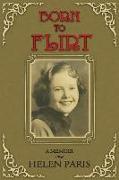Cover-Bild zu Born To Flirt von Paris, Helen