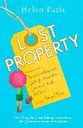 Cover-Bild zu Lost Property von Paris, Helen