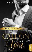 Cover-Bild zu Call on You - Katie & Leon (eBook) von Paris, Helen