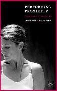 Cover-Bild zu Performing Proximity von Hill, Leslie
