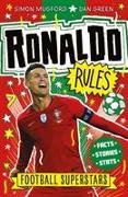 Cover-Bild zu Mugford, Simon: Ronaldo Rules
