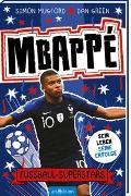 Cover-Bild zu Mugford, Simon: Fußball-Superstars - Mbappé