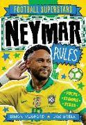 Cover-Bild zu Green, Dan: Football Superstars: Neymar Rules