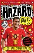 Cover-Bild zu Mugford, Simon: Hazard Rules