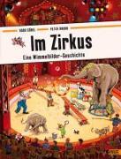 Cover-Bild zu Im Zirkus von Göbel, Doro