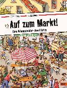 Cover-Bild zu Auf zum Markt! von Göbel, Doro