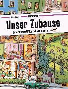 Cover-Bild zu Unser Zuhause von Göbel, Doro