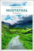 Cover-Bild zu Muotathal von Götschi, SIlvia