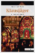 Cover-Bild zu Klausjäger (eBook) von Götschi, Silvia