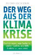 Cover-Bild zu Der Weg aus der Klimakrise von Andersen, Svend