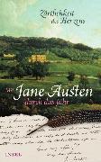 Cover-Bild zu Zärtlichkeit des Herzens von Austen, Jane