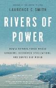 Cover-Bild zu Rivers of Power (eBook) von Smith, Laurence C.
