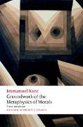Cover-Bild zu Groundwork for the Metaphysics of Morals (eBook) von Kant, Immanuel