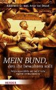 Cover-Bild zu Mein Bund, den ihr bewahren sollt von Deusel, Antje Yael