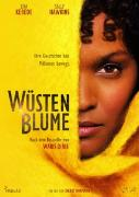 Cover-Bild zu Wüstenblume - Desert Flower von Timothy Spall (Schausp.)