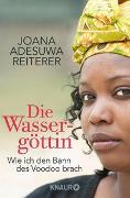 Cover-Bild zu Die Wassergöttin von Reiterer, Joana Adesuwa