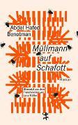 Cover-Bild zu Müllmann auf Schafott von Benotman, Abdel Hafed