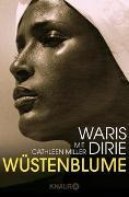 Cover-Bild zu Wüstenblume von Dirie, Waris