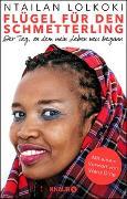 Cover-Bild zu Flügel für den Schmetterling von Lolkoki, Ntailan