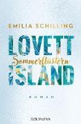Cover-Bild zu Lovett Island. Sommerflüstern (eBook) von Schilling, Emilia