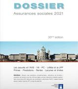 Cover-Bild zu DOSSIER Assurances sociales 2021