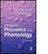 Cover-Bild zu Introducing Phonetics and Phonology von Davenport, Mike