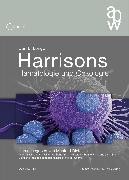 Cover-Bild zu Harrisons Hämatologie und Onkologie (eBook) von Longo, Dan L.