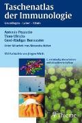 Cover-Bild zu Taschenatlas der Immunologie von Pezzutto, Antonio