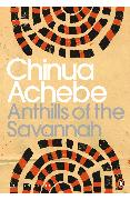 Cover-Bild zu Anthills of the Savannah (eBook) von Achebe, Chinua