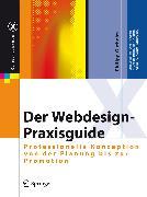 Cover-Bild zu Der Webdesign-Praxisguide (eBook) von Gutheim, Philipp