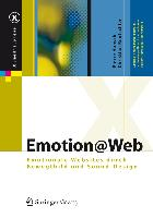 Cover-Bild zu Emotion@Web von Hansch, Pierre