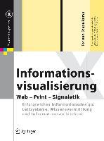 Cover-Bild zu Informationsvisualisierung von Stapelkamp, Torsten
